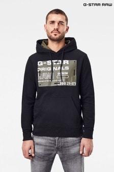 G-Star Originals Hoodie Sweater
