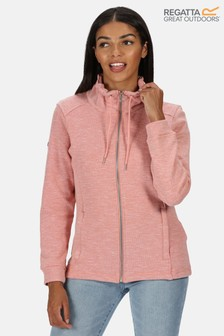 Regatta Olena Full Zip Fleece Jacket