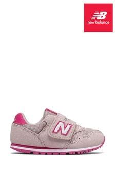 New Balance Infant 373 Trainers