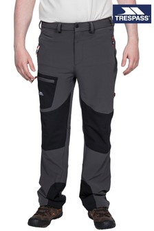 Trespass Brown Passcode Male Trousers