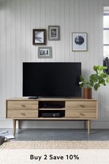 Murphy Wide TV Stand