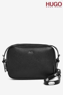 HUGO Black Kimley Crossbody Bag