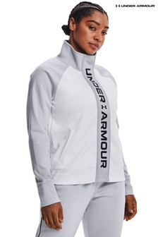 Under Armour Rush Tricot Jacket