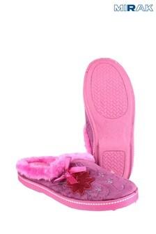 Mirak Rouen Slippers