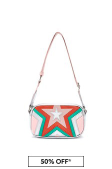 Girls Multicoloured Bag