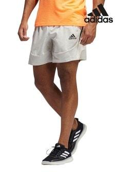 adidas Aero Ready 3 Stripe Shorts