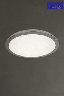 Nexus LED Flush Ceiling Light by Searchlight
