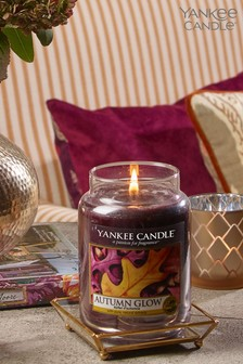 Yankee Candle Classic Large Autunm Glow Candle