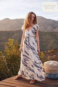 Savannah Miller Maxi Dress