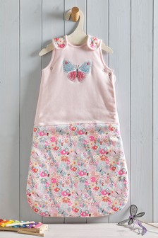 Butterfly 2.5 Tog Sleep Bag