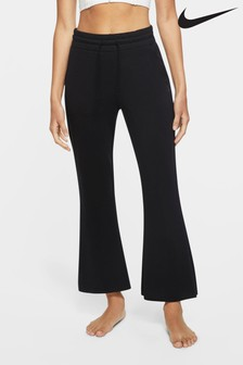 Nike Yoga High Waisted 7/8 Flare Joggers