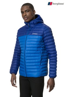 Berghaus Blue Vaskye Insulated Jacket