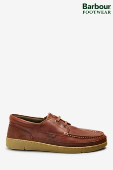 Barbour® Joey Boat Shoes