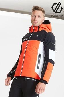Dare 2b Orange Out Force Waterproof Ski Jacket