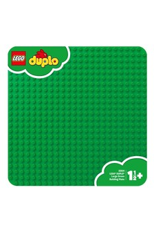 LEGO® DUPLO® Large Green Building Plate 2304