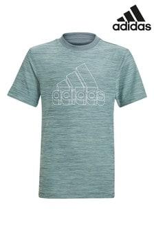 adidas Performance Heather T-Shirt