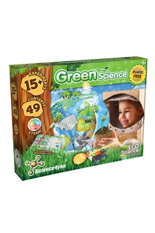 Science 4 You Green Science