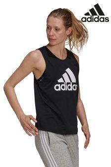 adidas Essentials Badge Of Sport Vest