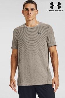 Under Armour Seamless Wave T-Shirt