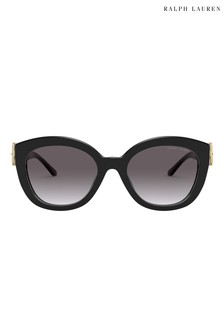 Ralph Lauren Arm Detail Sunglasses