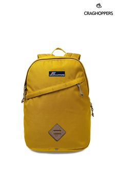 Craghoppers Yellow 14L Kiwi Backpack