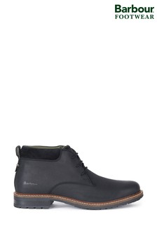 Barbour® Barnard Waterproof Chukka Boots