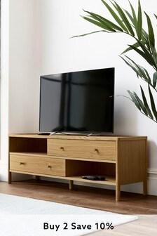 Oakley Wide TV Unit