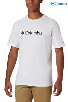 Columbia Logo T-Shirt