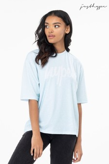 Hype. Womens Splat T-Shirt