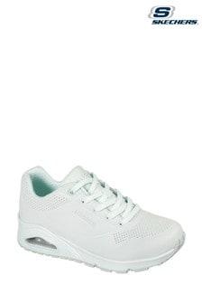 Skechers® Green Uno Frosty Kicks Trainers