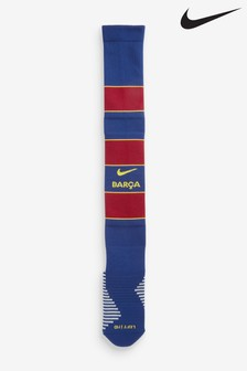 Nike Home Barcelona 20/21 Football Socks