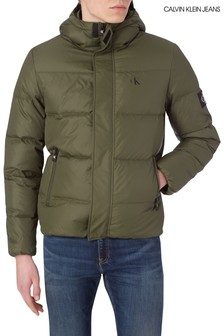 Calvin Klein Down Padded Jacket