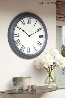 Laura Ashley Oversized Gallery Wall Clock