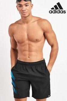 adidas Black Badge Of Sport Swim Shorts