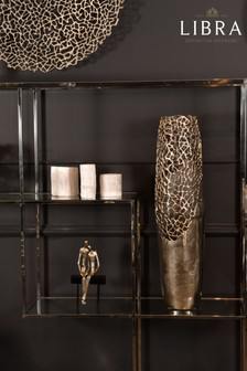 Libra Apo Coral Small Vase