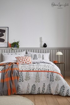 Helena Springfield Dahl Duvet Cover and Pillowcase Set