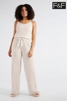 F&F Grey Mrs Hinch Jumpsuit