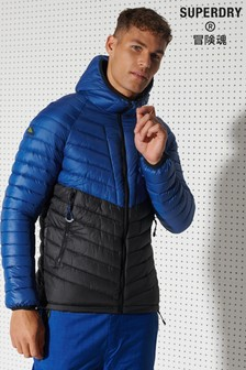 Superdry Clean Pro Insulator Jacket