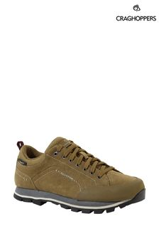 Craghoppers Brown Onega Shoes