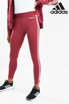 adidas Essentials 3 Stripe Leggings