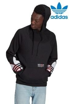 adidas Originals Tricolour Pullover Hoodie