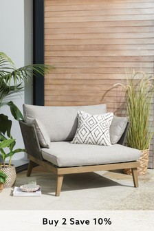 Bali Snug Chair
