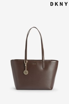 DKNY Bryant Park Large Shopper Tote Bag