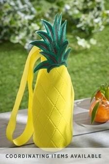 Pineapple Bottle Bag
