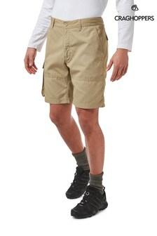 Craghoppers Natural Kiwi Ripstop Shorts