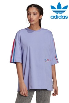 adidas Originals Tricolour T-Shirt