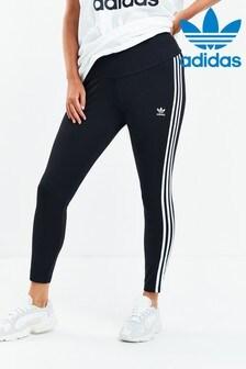 adidas Originals Curve 3 Stripe Leggings
