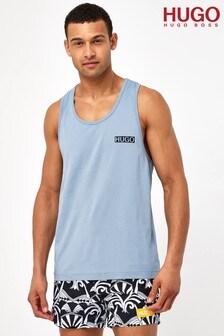 HUGO Blue Macau Vest