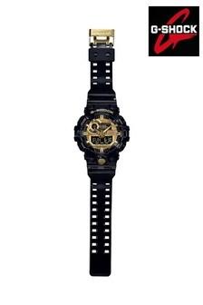 Casio G-Shock Black/Rose Gold Watch