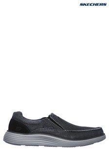 Skechers® Black Status 2.0 - Mosent Trainers
